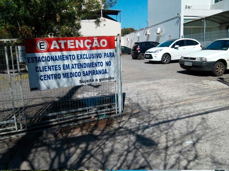 Centro Clínico Sapiranga Imagem Galeria post_title